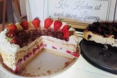Leckerer Kuchen von Alina