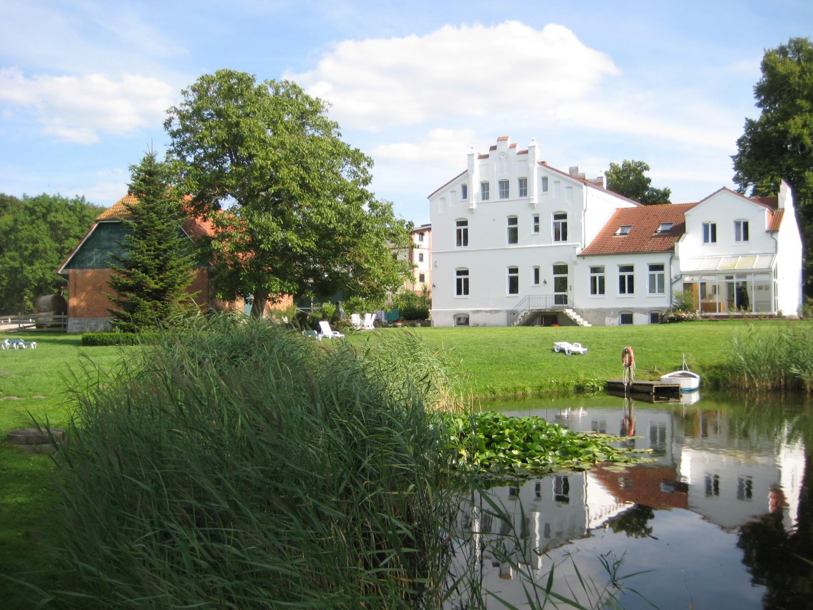 Guthaus-Gramkow